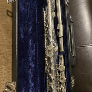 Flute NEW With Carrying Case for Sale in El Monte, CA