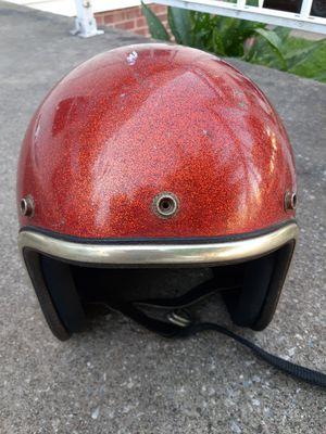 VINTAGE 1970's Arthur Fulmer AF40 Motorcycle helmet $40 FIRM for Sale in Cleveland, OH