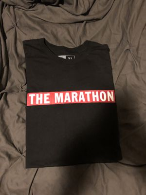 Marathon clothing shirt size xl for Sale in Los Angeles, CA
