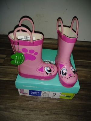 Western Chief Girls Rain Boots for Sale in Elkhart, IN