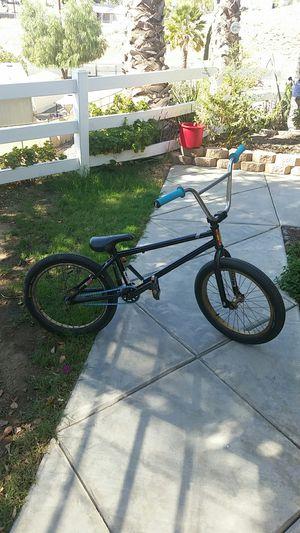 Fit Bike new chain and handlegrips! for Sale in Menifee, CA