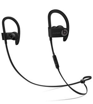 Wireless Beats Earbuds -Black for Sale in Washington, DC