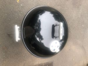 BBQ Grill Weber round for Sale in North Plainfield, NJ