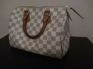 Louis Vuitton Speedy 25 (Authentic Pre-Owned) for Sale in Denver, CO