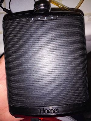 Ihome iBT12SC Rechargeable Flask for Sale in West Sacramento, CA