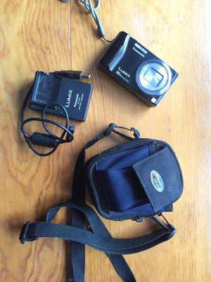Panasonic Lumix zs8 Digital Camera for Sale in East Wenatchee, WA