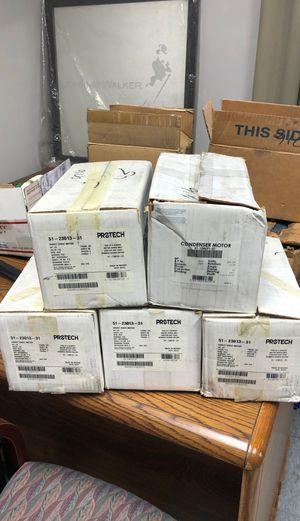 HVAC / Pro-tech 51-23013-13 direct drive motors for Sale in Plainfield, IL