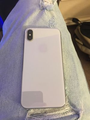 IPHONE X CHEAP!! read description for Sale in Yardley, PA