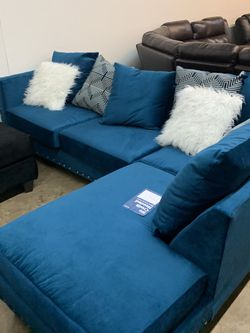 $40 Down! Brand New Sectionals! Same Day Delivery! for Sale in St. Louis,  MO