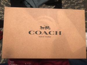 Coach purse for Sale in Bedford Park, IL