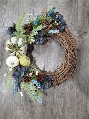 Fall wreath. for Sale in Lowell, MA