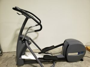 Precor EFX 5.21i elliptical for Sale in Clearwater, FL