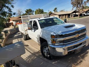 2018 chevy silverado 3500hd for sale for Sale in Avondale, AZ
