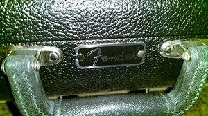 G&G original American made deluxe guitar / bass case for Sale in Elk Grove, CA