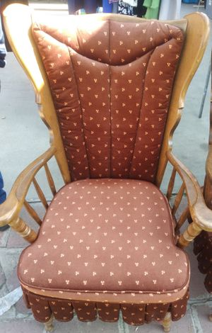 2 antique chairs for Sale in Kingsburg, CA