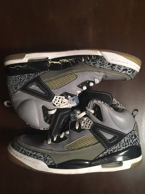 Air Jordan Spizikes Size 10.5 for Sale in Salt Lake City, UT