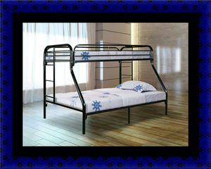 Full Twin bunk bed frame for Sale in Mount Rainier, MD