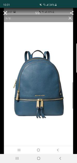 Michael Kors backpack for Sale in Houston, TX