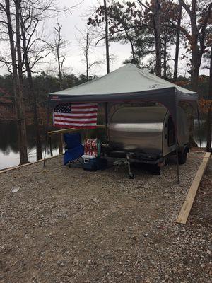Teardrop camper for Sale in Bonita Springs, FL