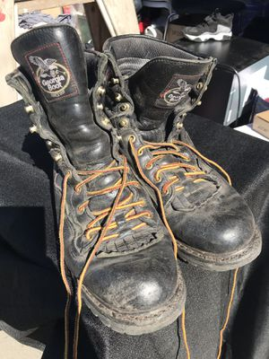 Georgia Work Boots for Sale in San Bernardino, CA