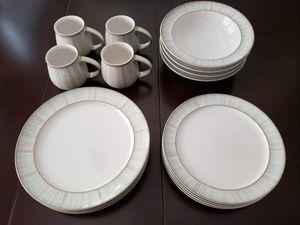Denby England Dishware Set for Sale in Irvine, CA