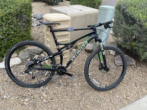 Specialized Epic Comp mountain bike for Sale in Scottsdale, AZ