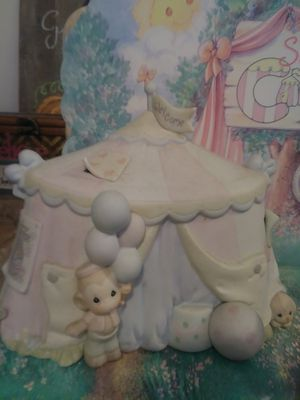 """Precious Moments """"Sammy's Circus"""" for Sale in Monessen, PA"""