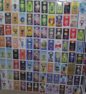 Funko pop mystery x5 Guaranteed 1 chase for Sale in Oklahoma City, OK