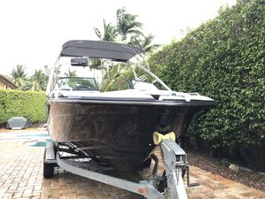 2012 YAMAHA 212x HIGH OUTPUT TWIN ENGINE for Sale in Hialeah, FL