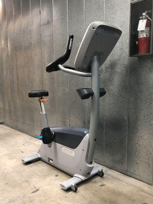 Precor Upright Exercise Bike for Sale in Santa Ana, CA
