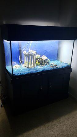 90 Gallon Aquarium (Fish Tank) for Sale in Indianapolis,  IN