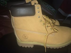Timberland Boots size 10 men for Sale in Perry Hall, MD