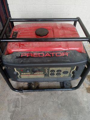 Generator 4000 OBO (AS IS) for Sale in San Antonio, TX