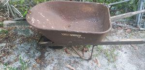 Wheelbarrow for Sale in Hialeah, FL
