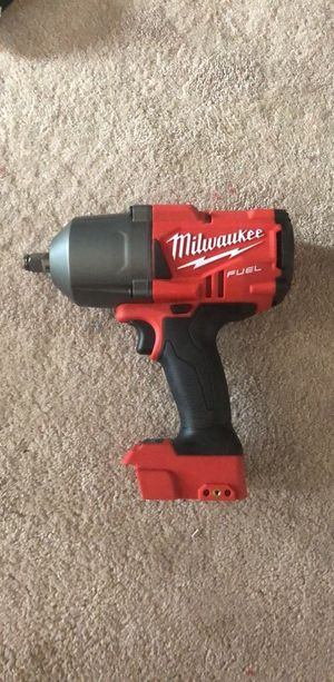 Brand new Milwaukee 1/2 impact wrench for Sale in San Luis Obispo, CA