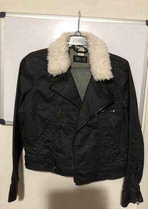 Levi's motorcycle jacket for Sale in Southfield, MI