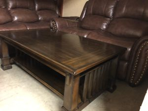 Abruzzo Brown for Sale in Manor, TX