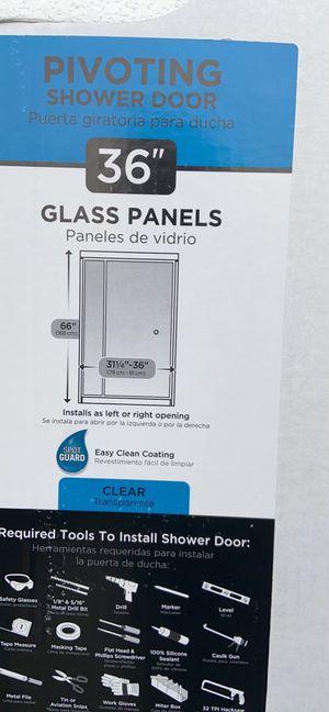 Shower door for Sale in Farmington Hills, MI
