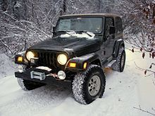 Want to buy: Jeep Tj, Yj, Cj for Sale in Puyallup, WA
