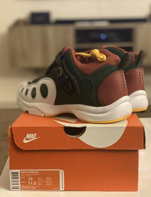 Nike ZOOM GP [Gary Payton's] Size 10 [Brand New] for Sale in Tacoma, WA