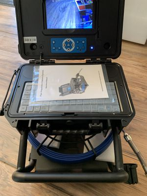 Armorcam 100ft video inspection camera for Sale in San Diego, CA