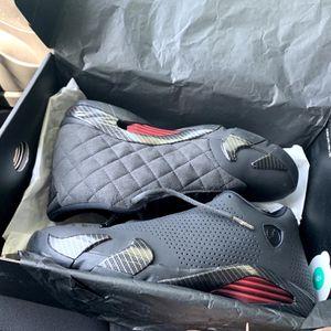 Jordan 14 Size 10 for Sale in Hollywood, FL