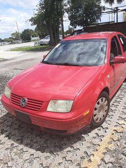 03 VW Jetta for Sale in Longwood,  FL