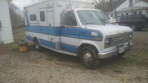 91 e350 ford for Sale in Manassas, VA