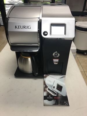 Keurig Bolt Coffee machine for Sale in Hollywood, FL