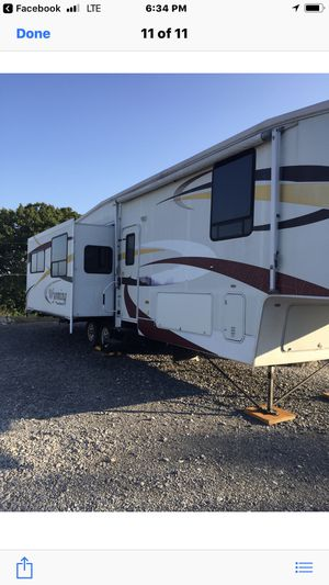 2007 5th wheel for Sale in Sevierville, TN