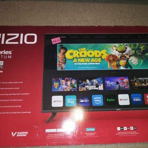 Vizio M Series Quantum Color 50 Inch for Sale in New York, NY