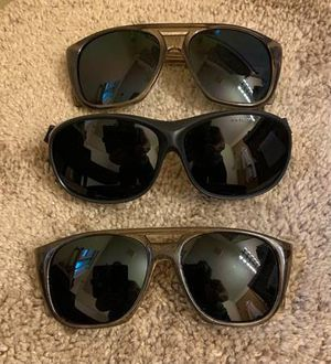 HD Safety Glasses (3) $5.00 each for Sale in Portland, OR