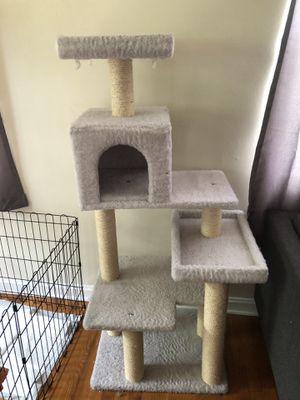 Cat tree for Sale in Woodbridge, VA