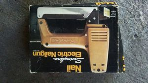 Nailgun for Sale in Livonia, MI